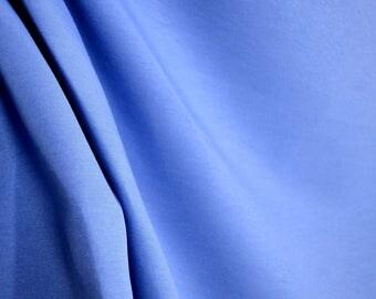 Fresco Marine Solid Federal Blue Outdoor Fabric