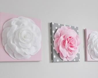Pink Gray Nursery Art Dream Big Baby Girl Pink Nursery Art Girl Nursery Decor Toddler Girl Bedroom Art Nursery Print Baby Girl Wall Art