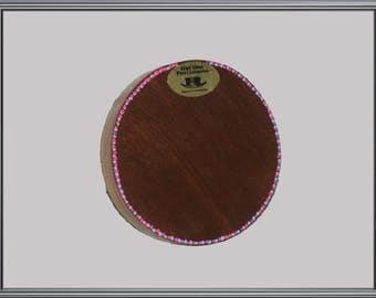 Wood Thumb Drum