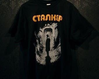 STALKER tshirt