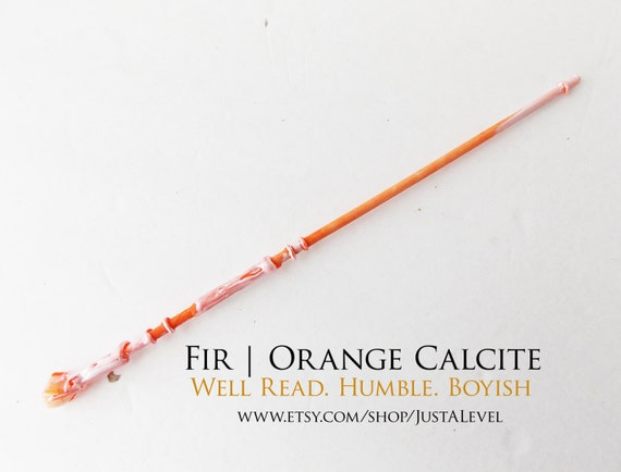 Orange cream fiction inspired wand personality trait by for Wand orange