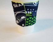 Seattle Seahawks Java Sleeve