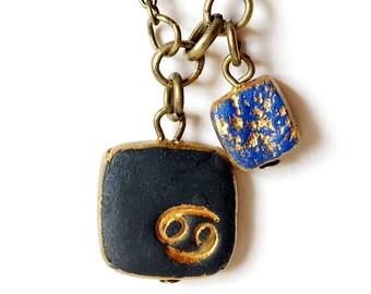 Astrological Necklace, Taurus, Gemini, Cancer, Leo, Virgo, Libra, Scorpio, Sagittarius, Capricorn, Aquarius, Pisces, Aries, Zodiac Necklace