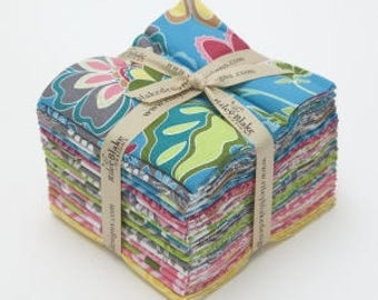 Fantine Fat Quarter Bundle by Riley Blake Fabric