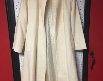 Vintage Nordstrom Gallery coat