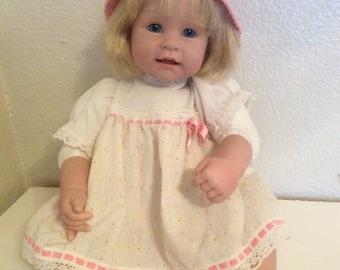 """Adora Baby Girl Doll 19"""""""
