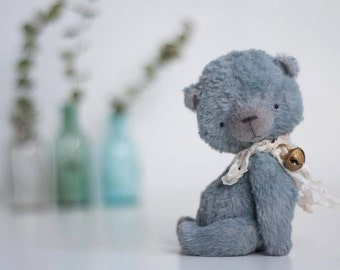 Sewing Kit For 5,5 inch Bear