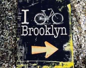 I Bike Brooklyn