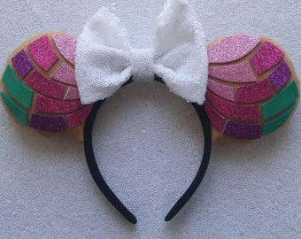 Unicorn Conchita ears