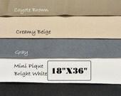 Shoe Supplies, ToughTek Fabric, Non Slip Fabric, Neoprene Fabric, Waterproof Fabric, Shoe Making Supplies, 18 X 36