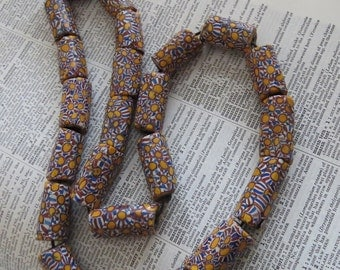 Antique, African Trade Beads