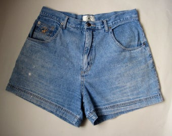 High Waisted  Denim Shorts, High Waisted  Shorts, High Waisted Cut Off Shorts. Polo Club Shorts, High Waisted Jean Shorts