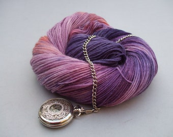 Squishy Sock & Shawl Yarn. Marjolein