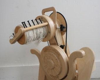 Spinolution Hopper spinning wheel  Free shipping