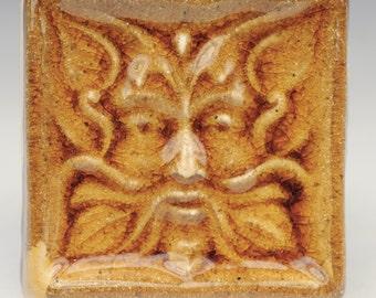 Sage Greenman Tile