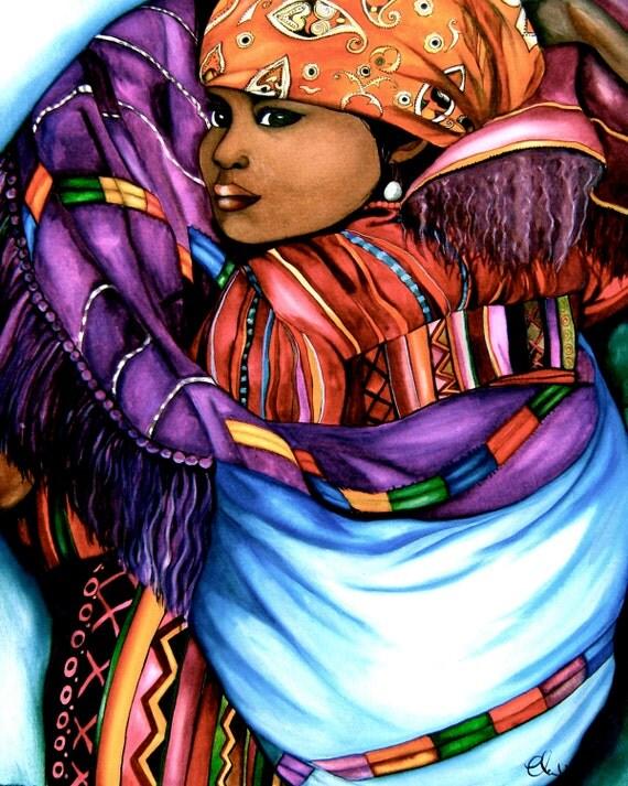 guatemala baby rebozo baby wear