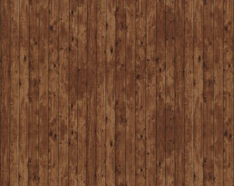 Wood Planks from Timeless Treasure's Nature Outdoor Collection