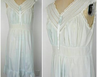 Miss Siren Early 40s Night Gown - 38