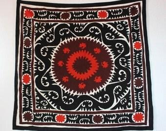 Handmade Vintage Suzani BL816
