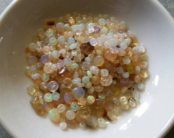Real Opal beads