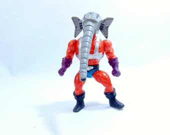 1980s Toys, MOTU, Snout Spout, Mattel, He Man, Vintage Toys, Masters of Universe, 80s Toys, Toys for Boys, Old Toys