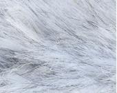 SALE 30% OFF Mink Bulky Fur Yarn by Lanas Stop / 50 g - 1.76 oz/ 32m - 35 yds #10