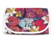 Universal Pram/Stroller liner Spring Blooms Standard Size