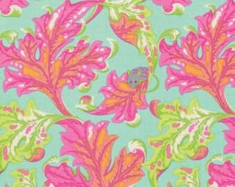 PRESALE - Tabby Road - Eek in Marmalade Skies - Tula Pink for Free Spirit - PWTP093.MARMA - 1/2 Yard