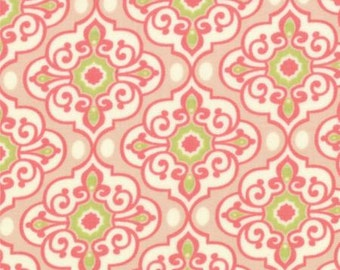 Chance of Flowers by Sandy Gervais for Moda - One Yard - 17762 12