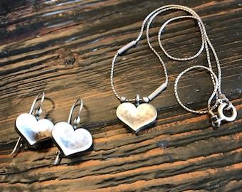 Silpada Jewelry Set