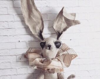 Stuffed Animal Head Etsy