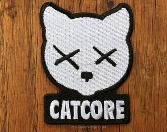 Catcore Patch