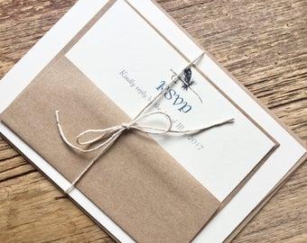 Fishing Wedding Invitations, Fly Fishing Invites, Camo Wedding, fishing invitations, rehearsal dinner fishing invitations