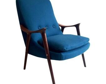 Kofod Larsen Chair