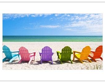 Day at the Beach - Life's a Beach - Livin' la Vida Loca - Birthday