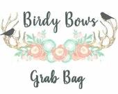 Grab Bag 3 Headbands, Sale, Baby Headbands, Baby Headband, Baby Girl Headbands, Infant Headbands, Girl Headbands, Baby Bow