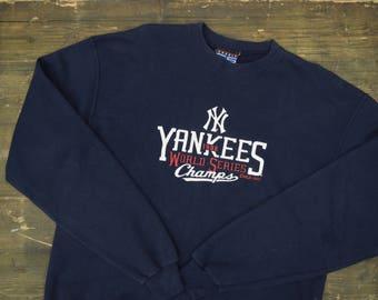 New York Yankees 1996 Vintage Sweatshirt
