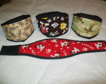 4pk male dog belly band diaper