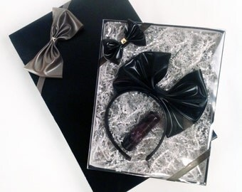 Gift Wrapping & Packaging For your Kinky Latex Holiday