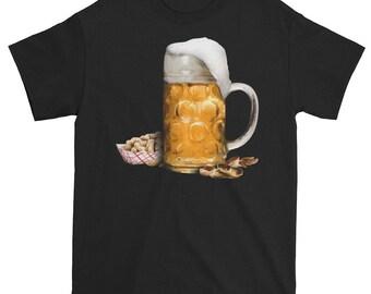 Mug Of Beer T shirt