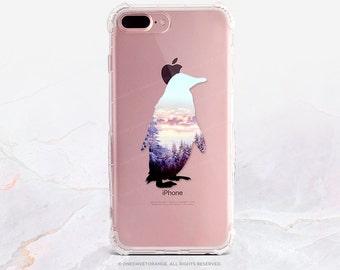 penguin phone case iphone 7
