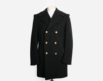 Pea coat | Etsy