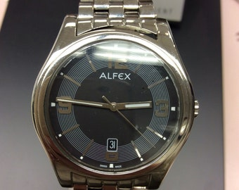 SOLD SOLD SOLD rand New Mens Alfex Wrist Watch