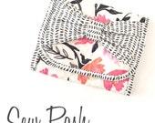 PDF Version Sew Posh Sewing Supply Case Pattern