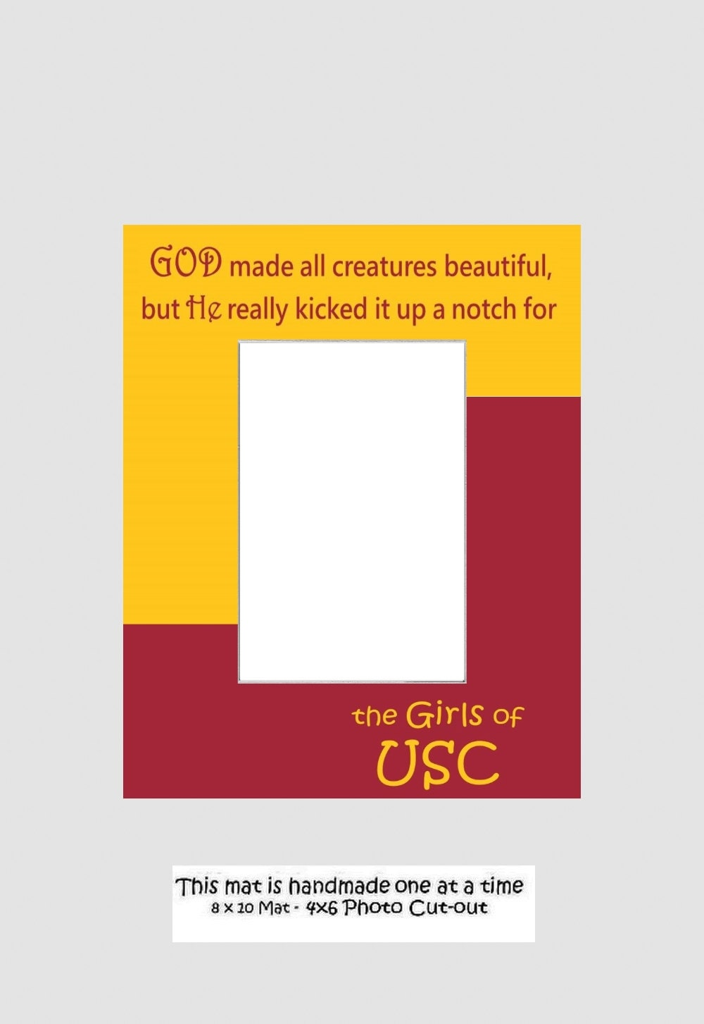 University Of Southern California Usc Girls Or Grads