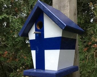 Finland Birdhouse