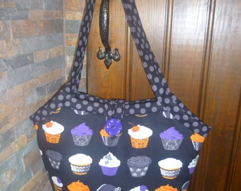 Gothic Cup-Cake Bag