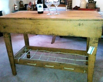 kitchen island table flat screen tv table