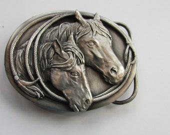 Siskiyou Buckle Co Williams Oregon Horses inside Lasso 1983 Cowboy