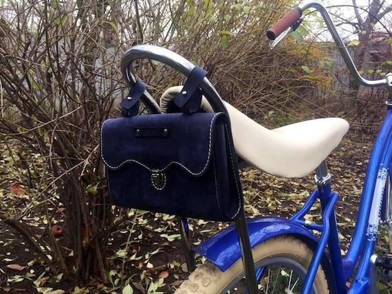 Unique bicycle wallet, Bicycle Bag,  PEGAS Bike Wallet, Wallet for Bicycle, Bike Bag, Bicycle Bag, Wallet, Bicycle Wallet, Portofel